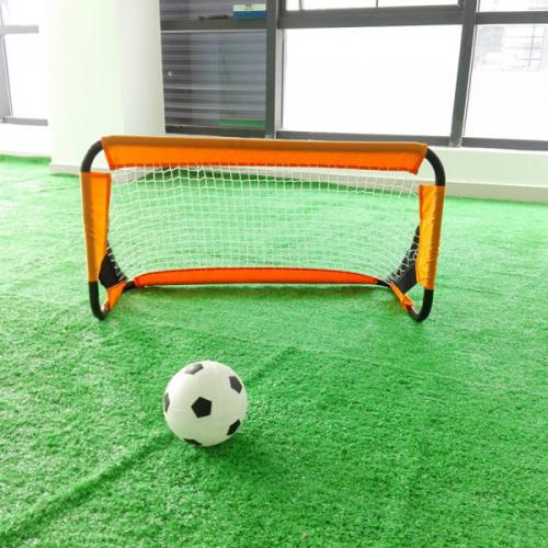 pop up soccer goal-2