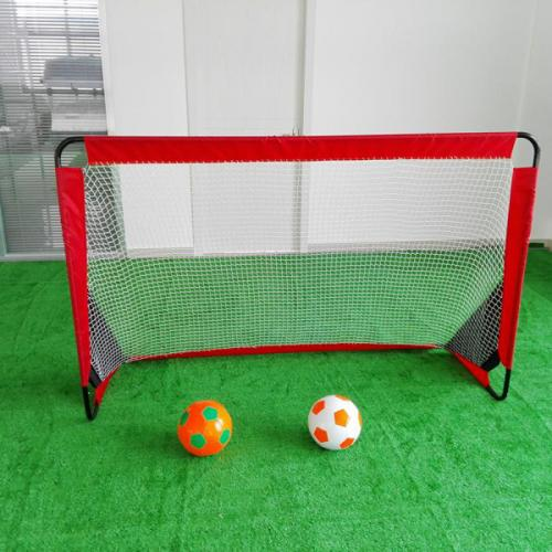 pop up soccer goal-1